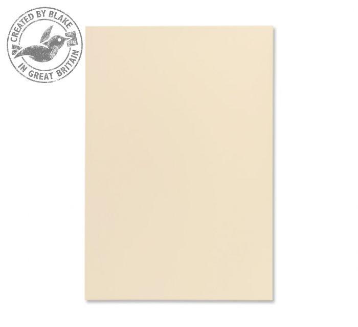 Blake Premium Paper Wove Finish 120gsm A4 Cream 61676
